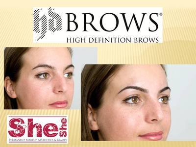 HD Brows example1
